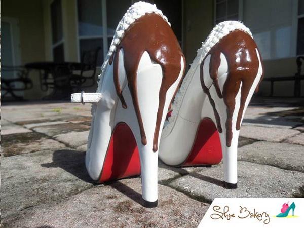 Shoe Bakery.