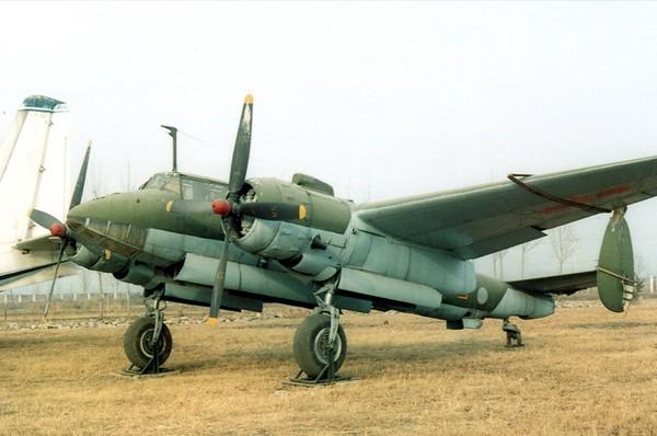 Пикирующий бомбардировщик Ту-2. Источник фото: Википедия