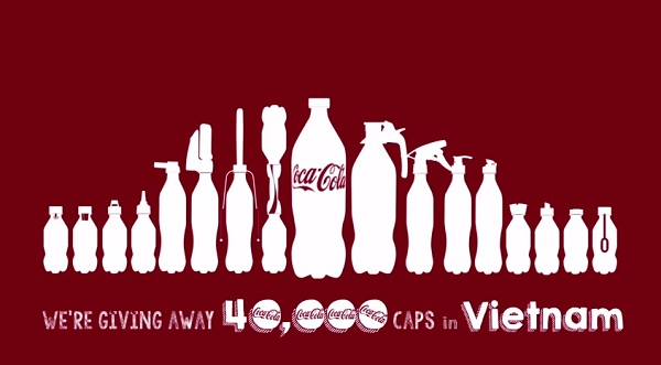 Компания Coca-Cola и ее идеи вторичного использования пластиковых бутылок.