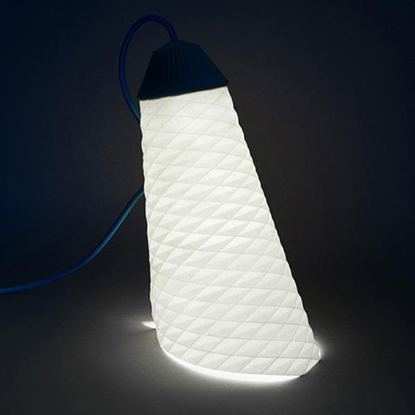 Стильный светильник Topaze.