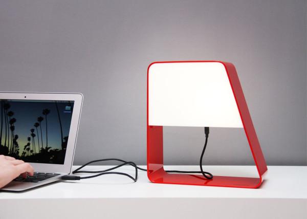 Оригинальный светильник Ludovica.