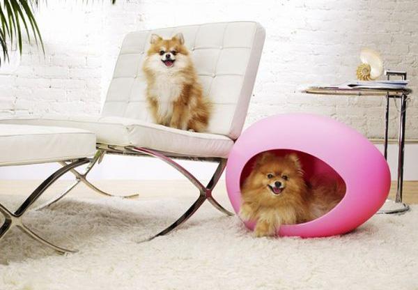 Домик для собак и котов