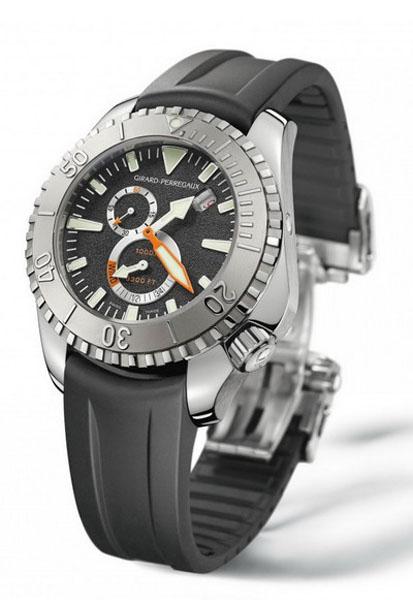 Girard-Perregaux Sea Hawk