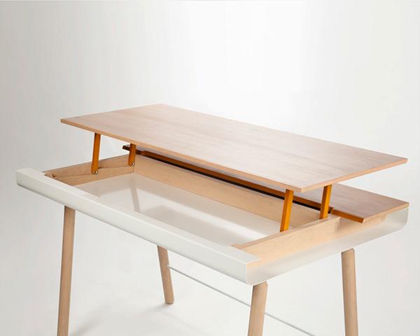 Функциональный стол The Didrik.