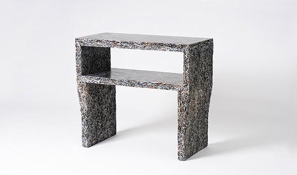 Оригинальная мебель от Jens Praet.