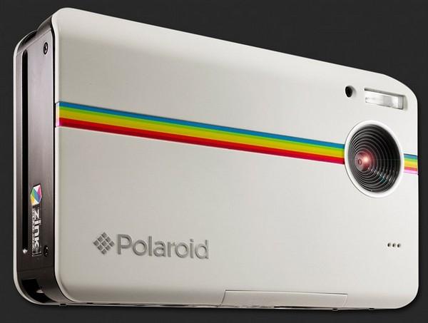 Фотоаппарат со встроенным принтером Polaroid Z2300