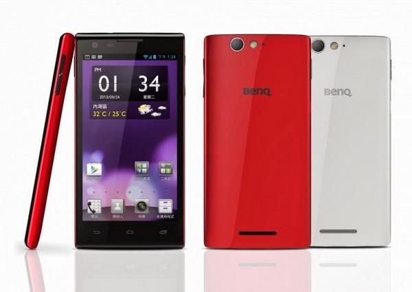 Смартфон ВenQ A3