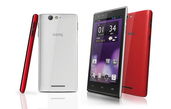 Смартфон ВenQ F3