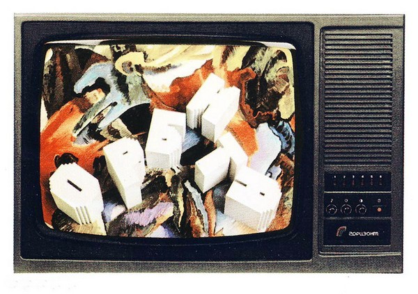 Телевизор Горизонт Ц-355