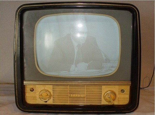 Телевизор Рубин-102