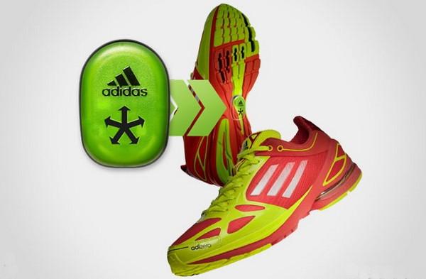 Кроссовки Adidas MiCoach