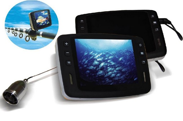 Fishing Camera – камера для удочки