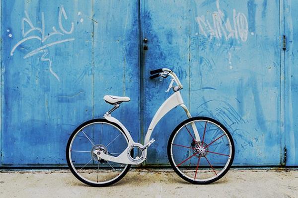 Gi Bike.