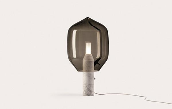 Креативные светильники от Ronan и Erwan Bouroullec.