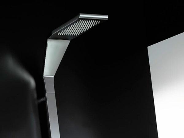Душ от дизайнера Massimiliano Settimelli.