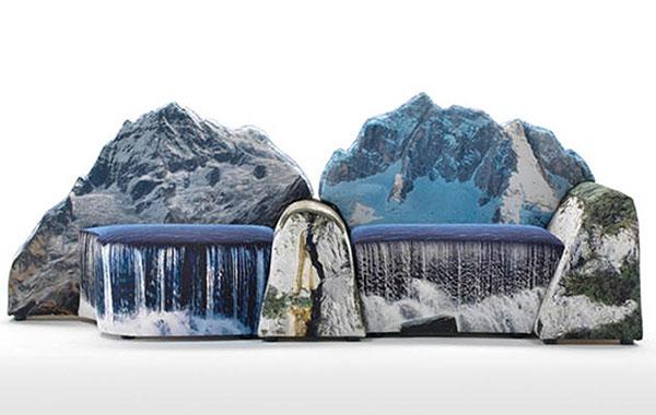 4 объекта с живописными ландшафтами.