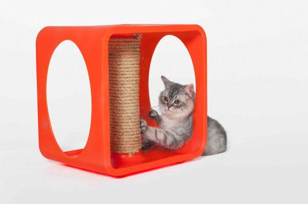 Набор удобных модулей Kitty Kasa.