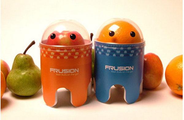 Фрукты Frusion Fruit