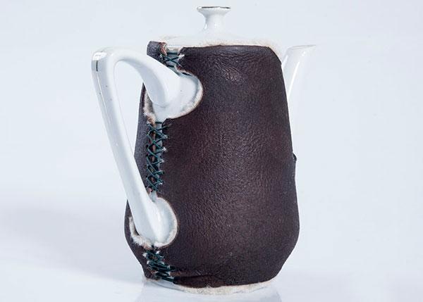Насадка на чайник от студии Hlutageroin.