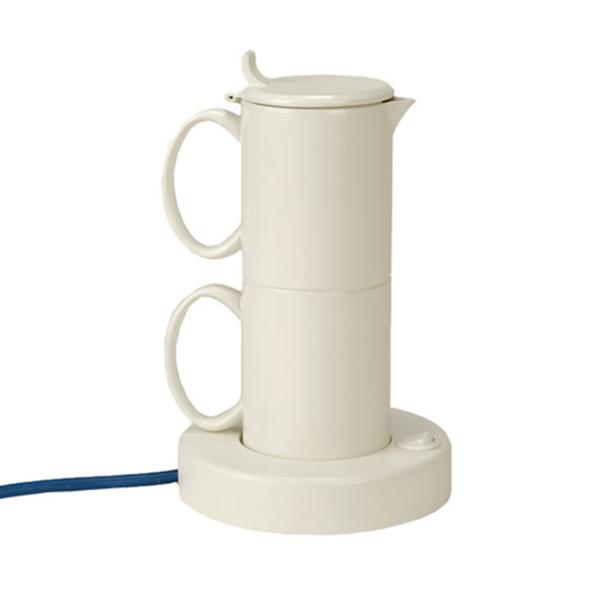 Электрический чайник, экономящий воду и электричество.