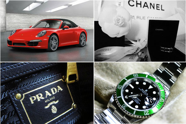 10 самых дорогих брендов в мире