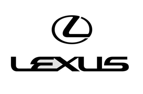 Лого Lexus