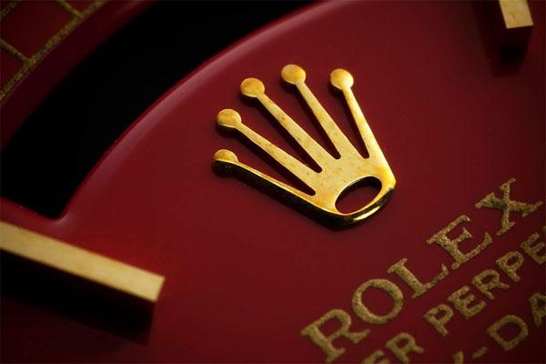 Лого  Rolex