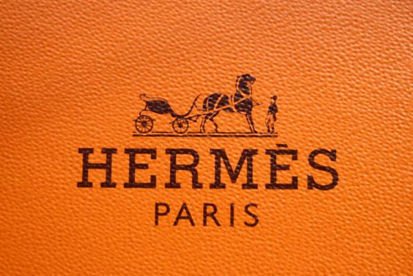 Лого Hermès