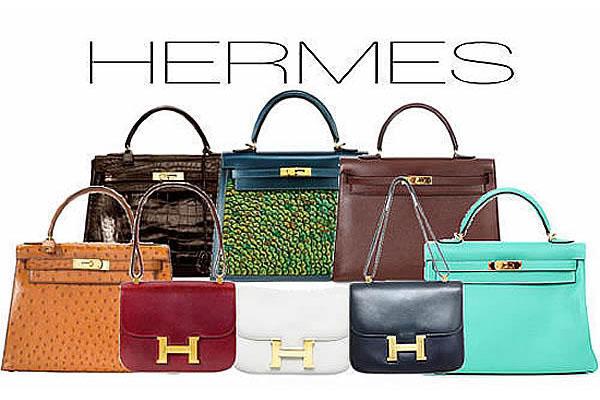 Сумки Hermès