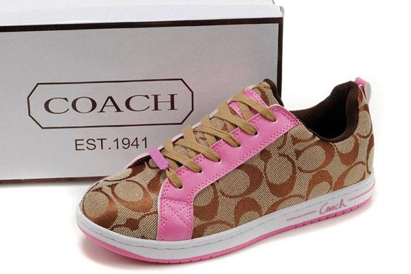 Обувь от Coach