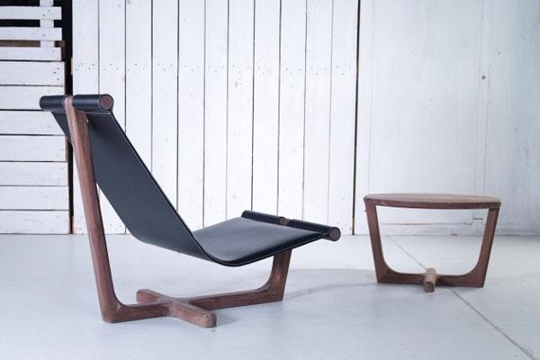 Кресло Armada