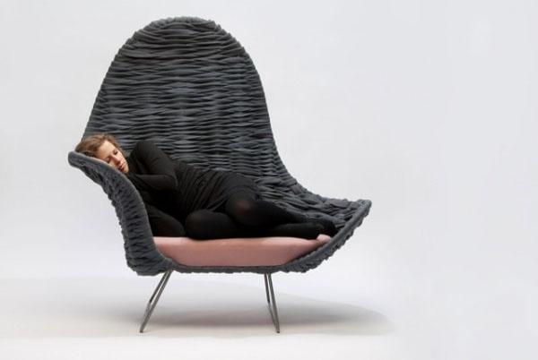 Кресло Armin