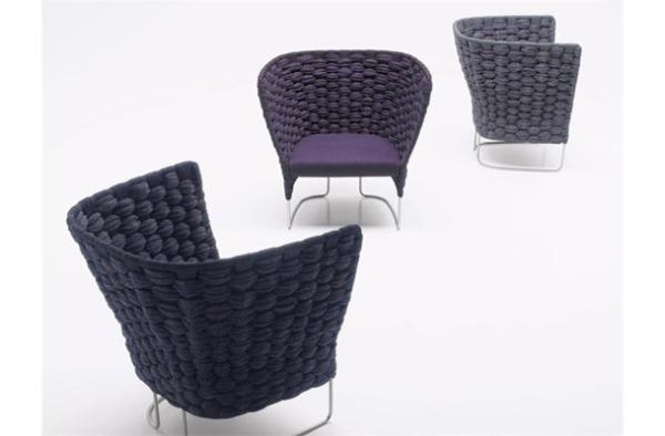Кресло Ami