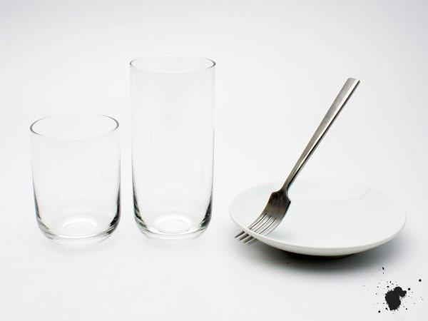 Посуда для фуршета от Pinch Food Design.