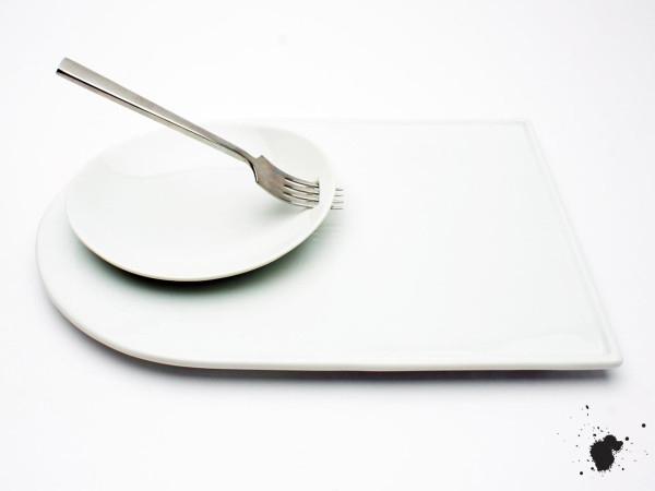 Коллекция посуды от Pinch Food Design.