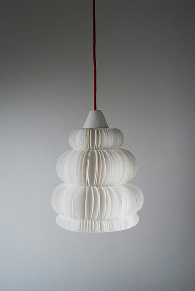 Светильники ручной работы от студии Avni.