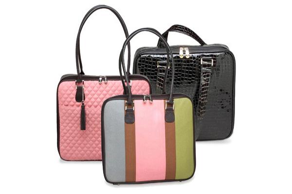 10 самых дорогих сумок для ноутбуков