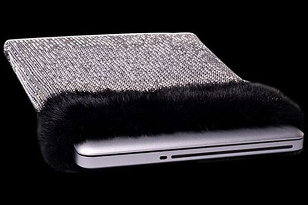 Coverbee Diamond Laptop Sleeve