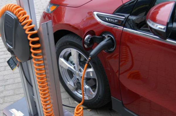 10 лучших электромобилей на современном авторынке