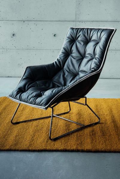Кресло Maserati  от Zanotta