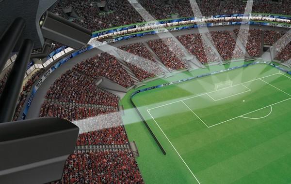 GoalControl – система определения гола