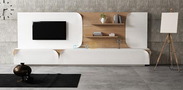 Оригинальная мебель.