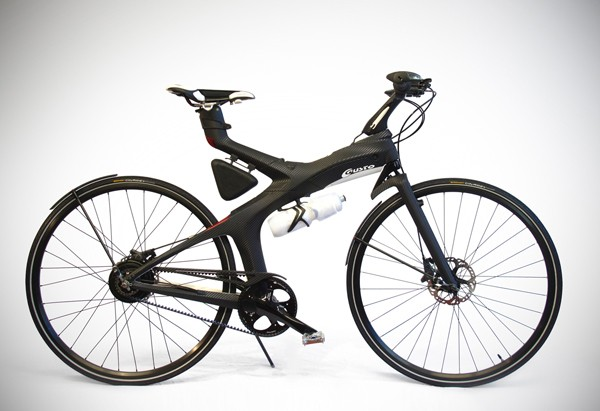 Умный велосипед Gusto Orcinus