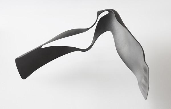 Ортезы выполнены на основе гибкого полиамидного материала.