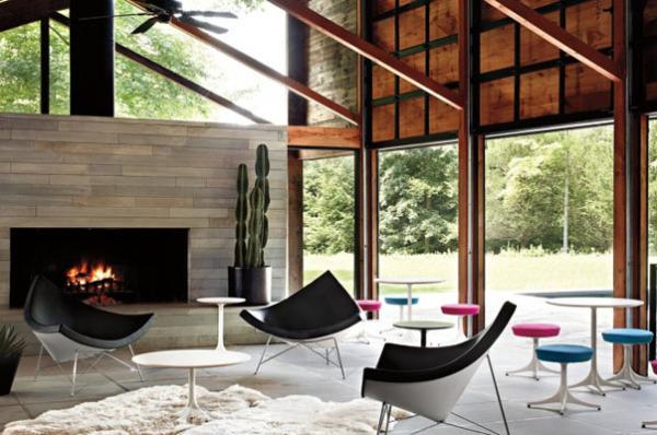 Дорогие кресла для роскошного дома