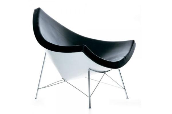 Кресло для отдыха «Кокос» Нельсона