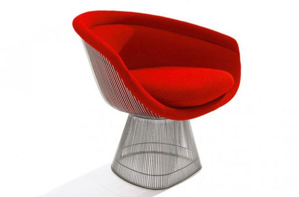 Кресло для отдыха Платнера