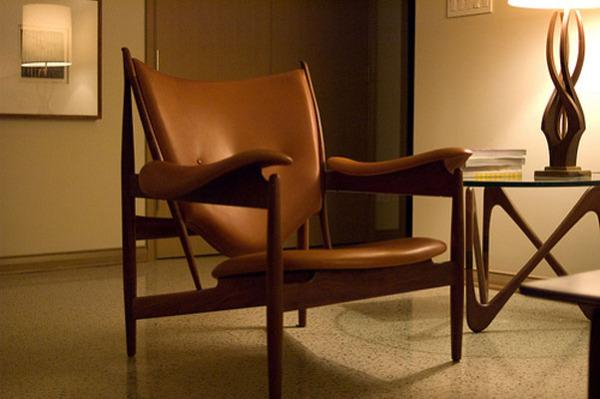 Кресло короля