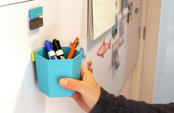Набор для хранения предметов от Herbst Produkt.