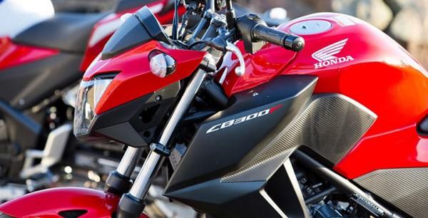 Honda CB300F – лучший в мире первый мотоцикл